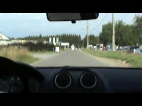 Rally Sprint Achene 09 Fiesta St Gr N Youtube