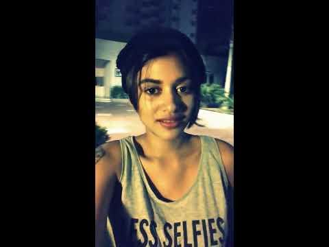 My First Video after Bigg Boss Tamil   Oviya