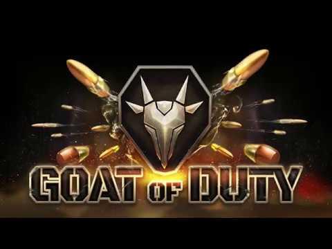 Goat of Duty - это Call of Duty, но с козлами