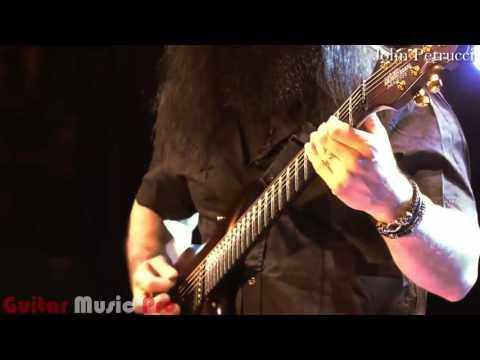 John Petrucci - Great Guitar Solos 2017