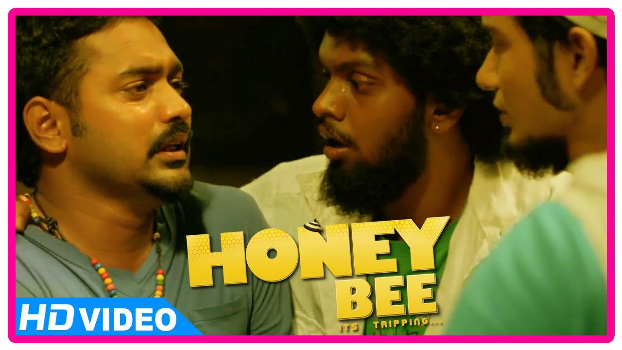 Honey Bee Malayalam Movie | Scenes | Asif Ali Realizes ...