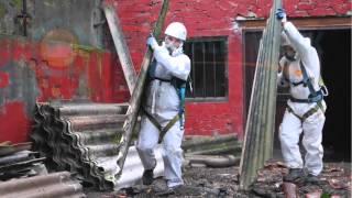 Asbestos Removal Spokesperson