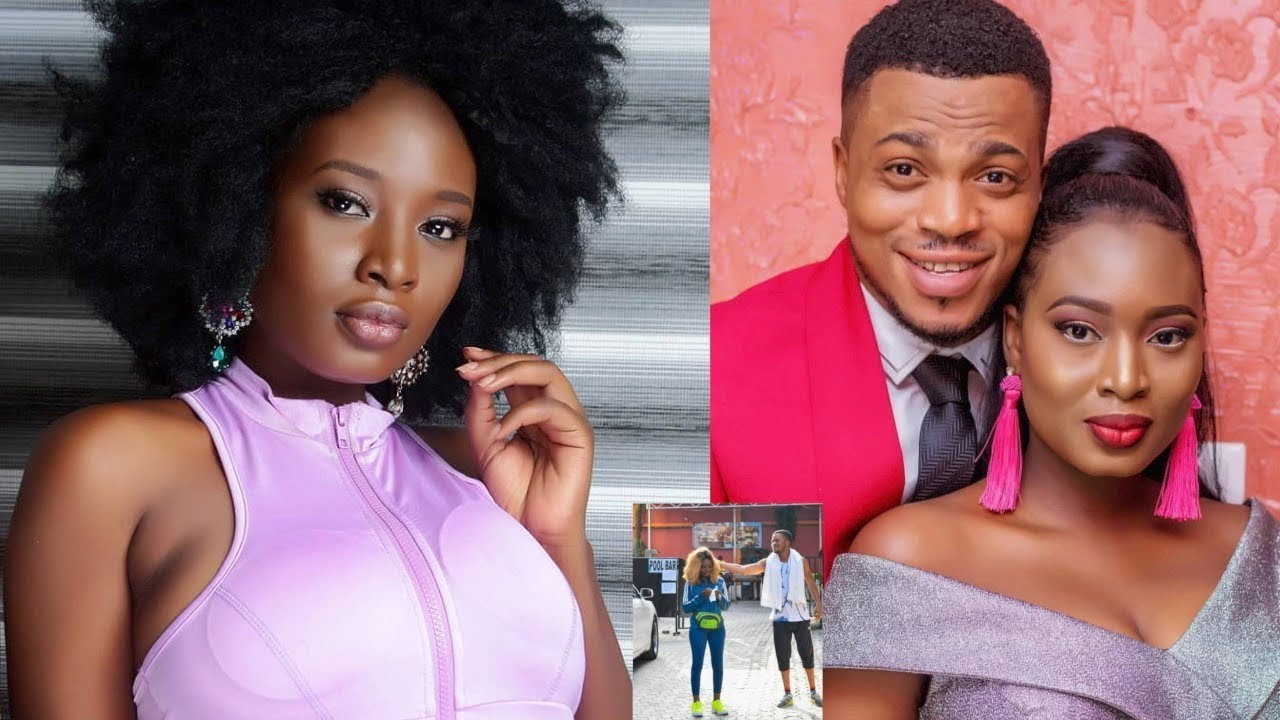 Download WATCH Yoruba Actress Bimpe Oyebade, Her Fiancé And 10 Things You Never Knew