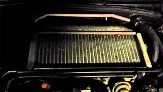 Bruit moteur impreza (bielle ou coussinet ?)