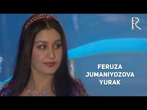 Feruza Jumaniyozova - Yurak | Феруза Жуманиёзова - Юрак