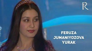 Download lagu Feruza Jumaniyozova - Yurak | Феруза Жуманиёзова - Юрак #UydaQoling