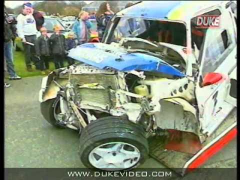 Duke DVD Archive - BRC Review 1996