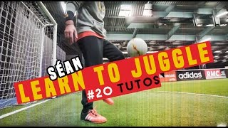 Download Video #20 LEARN HOW TO JUGGLE /@seanfreestyle MP3 3GP MP4
