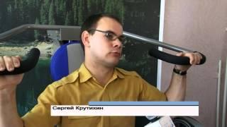 Тренажеры для инвалидов(, 2014-11-27T15:37:21.000Z)