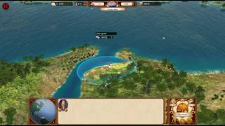Commander: Conquest of the Americas - Netherlands: Getting back into the Game