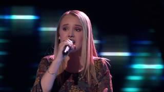+bit.ly/lovevoice13+The Voice 13 Blind Audition Addison Agen Jolene