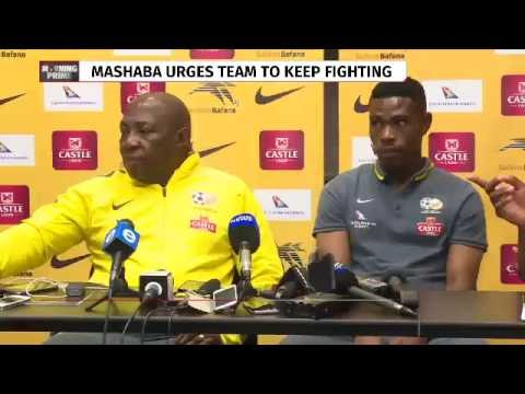 Mauritania clash more than just a friendly: Mashaba