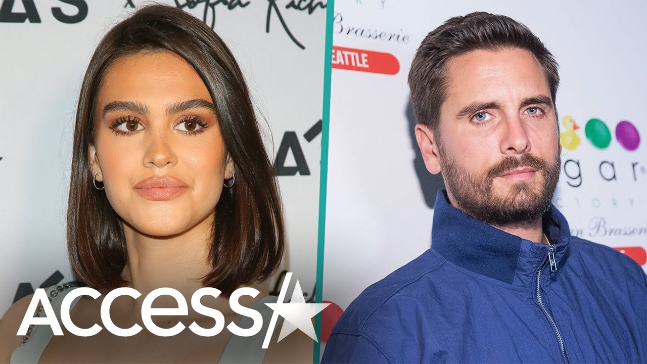 Amelia Hamlin 'ended things' with Scott Disick