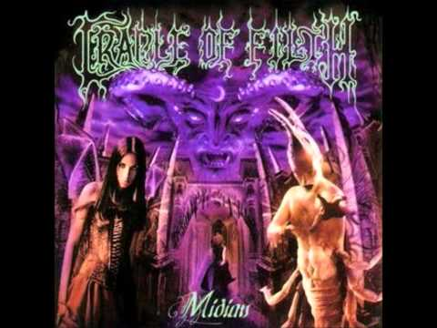 Cradle of Filth - Death Magick for Adepts