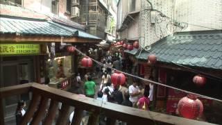【K】Taiwan Travel-Taipei[대만 여행-타이베이]영화 비정성시 촬영, 주펀 옛거리/Old Street/Market/Jiufen/A City of Sadness