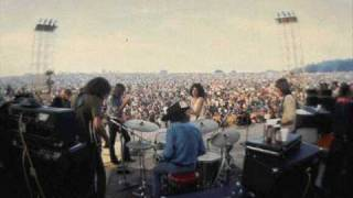 Woodstock 69-Jefferson Airplane-The Other Side of This Life