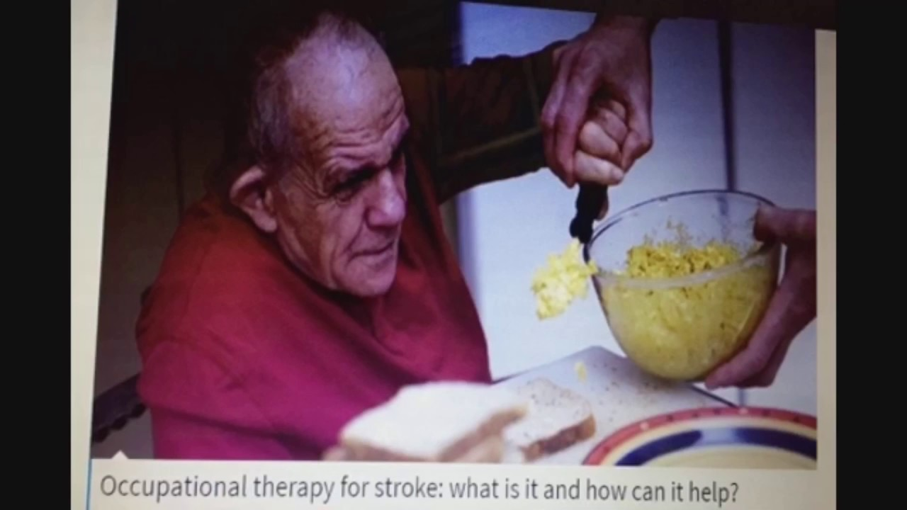 OT Role with TBI & Stroke - OT Talk
