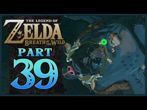 The Legend of Zelda: Breath of the Wild - Eventide Island Challenge| Part 39