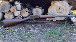 Henry H001 - Making America Great One Rifle at a Time