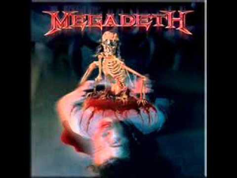Return to Hangar-Megadeth (Subtitulado al español)