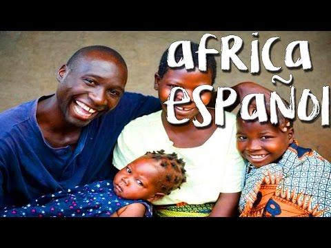 El País Africano Que Habla Español