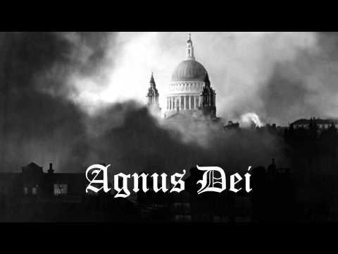 Samuel Barber  Agnus Dei HD