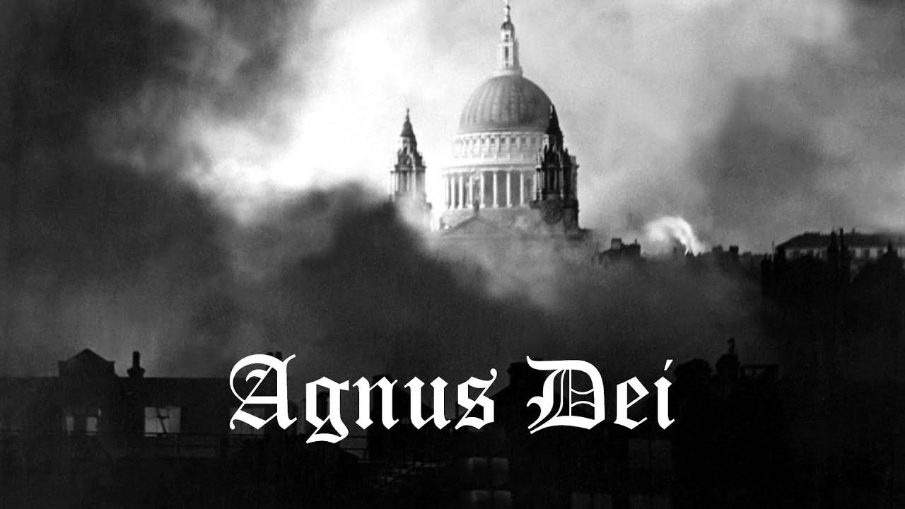 Samuel Barber Agnus Dei Hd Chords Chordify
