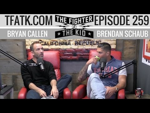 The Fighter and The Kid - Episode 259