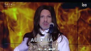 Flash back στη Eurovision με την… πινελιά του Νίκου Μουτσινά - Για Την Παρέα   OPEN TV