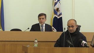 Депутати виділили майже півмільйона гривень житомирським копам лише з третьої спроби - Житомир.info(, 2016-10-13T15:44:03.000Z)