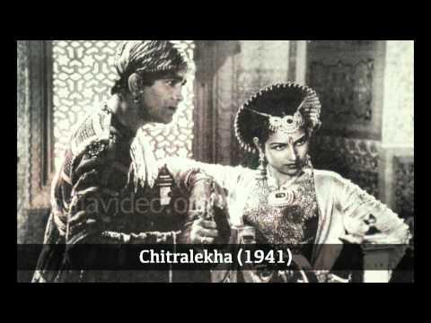 Chitralekha - 1941