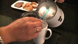 видео Справочник кофейных напитков