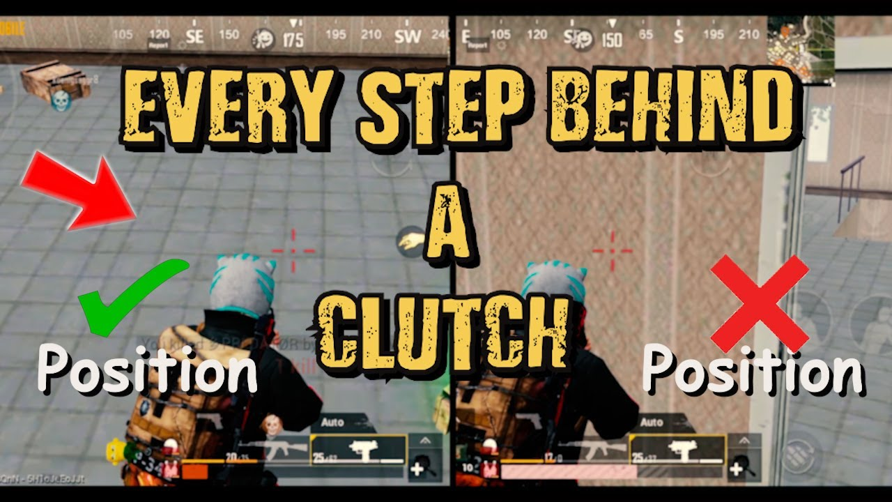 Cracking the Clutch. Episode-1 | Every Pubg Player Must Watch This!!! | IQOO 3 PUBG Gameplay.