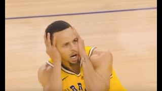 Stephen Curry Has issues | Basketball Diaries EDITION