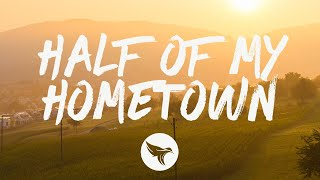 Play half of my hometown (feat. Kenny Chesney)