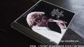 """Andy williams originalalbum collection    .""""Just to See Her"""""""