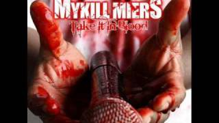 Mykill Miers - We Official (Feat. Prince Po)
