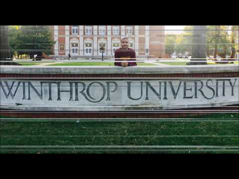 My First Semester at Winthrop University! Top 8 Tips!
