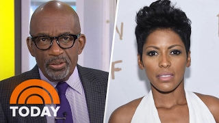 Tamron Hall Leaves NBC News: TODAY Wishes Her The Best | TODAY