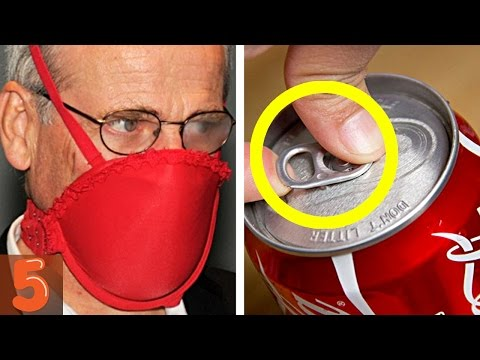 5 Everyday Objects That Can Save Your Life
