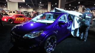 DUB My Ride - 2012 Ford Focus - Episode 4