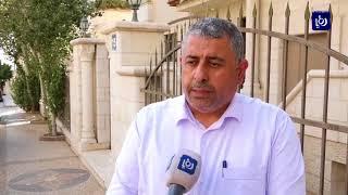 تحذيرات من عدم قدرة مدارس الأونروا في فلسطين على فتح أبوابها - (25-7-2018)