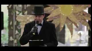 Эльфийская сказка. Wedding.Ведущий стилизованной свадьбы.(, 2013-04-21T14:26:31.000Z)