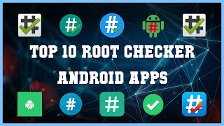 Top 10 Root Checker Android App | Review screenshot 2