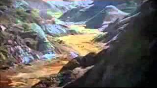 A Guerra do Fogo  La Guerre du Feu trailer(1981)  www.guiadecanais.avi