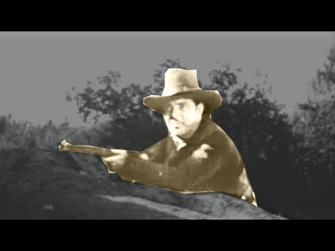 THE HARD HOMBRE | Full Length Western Movie | Hoot Gibson | English | HD | 720p