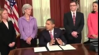 Смотреть Обаму, наши юмористы обсмеяли с ног до головы! онлайн