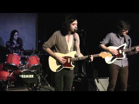 Real Estate - live (full concert) @ Plano B, Porto 16 Feb 2010