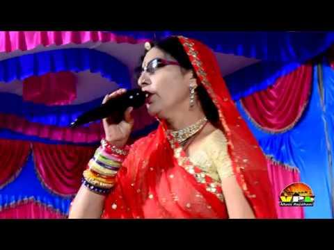 भाव राखजो भक्ति में | देशी गुरु वाणी 2018 | गायक शारदा सुथार | मारवाड़ी भजन