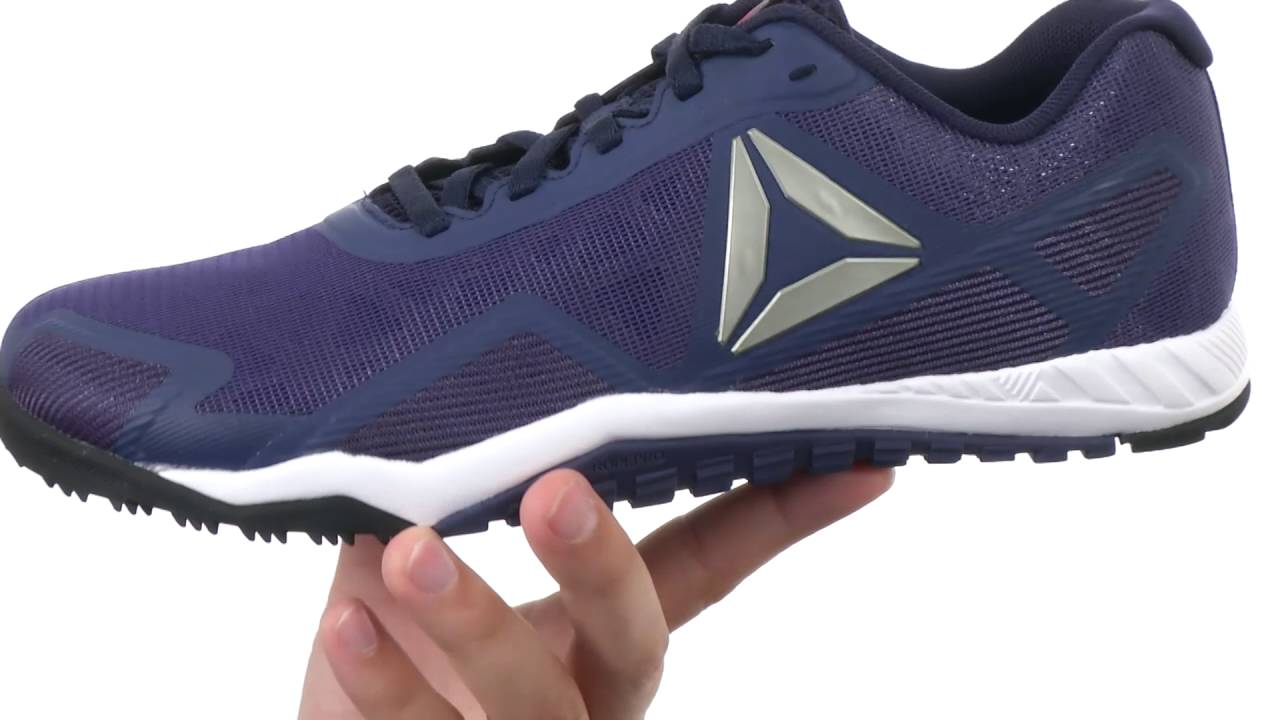 7e6f6e2387d2 Reebok ROS Workout TR 2.0 SKU 8721005 - YouTube